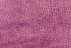 Dirty magenta cloth texture. Background and texture for design Royalty Free Stock Photos
