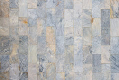 Dirty marble wall tile texture background Royalty Free Stock Images
