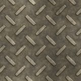 Dirty metal grate Royalty Free Stock Photography