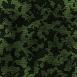 Dirty military pattern. Large realistic looking military pattern Royalty Free Stock Photo