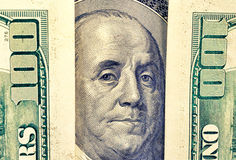 Dirty money Stock Photos