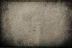 Dirty old background. Vintage concrete backdrop. Ancient wall pattern with dirt texture and retro colors. Textured Stock Images