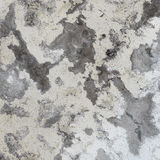 Dirty old concrete gray wall Stock Photos