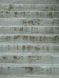 Dirty old concrete steps Stock Photos