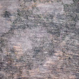 Dirty old fabric as a grunge background Stock Photo
