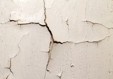 Dirty Old Wall Royalty Free Stock Photography
