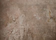 Dirty old wall Stock Photography