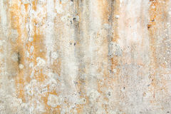 Dirty and old wall royalty free stock image