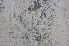Dirty old wall texture, grunge background Stock Image