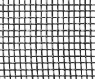 Dirty painted lattice Royalty Free Stock Photography