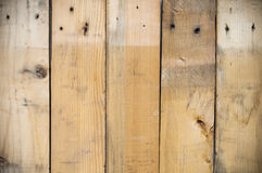 Dirty pine wood background. Stock Image