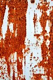 Dirty Rusty Background Royalty Free Stock Images