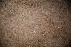 Dirty Sand Background Royalty Free Stock Images