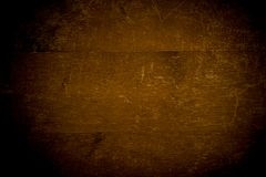 Dirty Scratched Wood Royalty Free Stock Photo