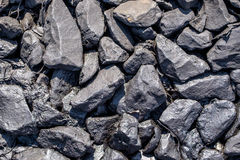 Dirty Stones Stock Images