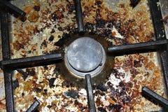Free Dirty Stove Stock Photo - 67440780