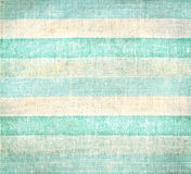 Dirty striped fabric texture Stock Photos