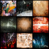 Dirty textural. Colour, dirty textural a backgrounds Royalty Free Stock Image