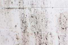 Dirty tiles background texture Royalty Free Stock Photography