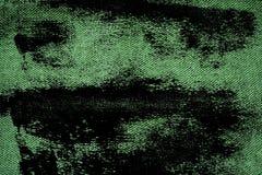 Grunge Ultra green Linen fabric surface for mock-up or designer use, swatch, book cover sample. Dirty Ultra green Linen fabric surface for mock-up or designer stock image