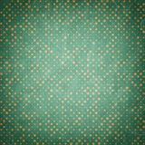Dirty vintage background. Retro pattern with dots and textures. Textured old backdrop. Vintage pattern. In retro colors royalty free stock image