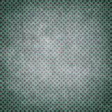 Dirty vintage background. Retro pattern with dots and textures. Textured old backdrop. Vintage pattern. In retro colors stock photography