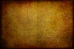Dirty vintage illustration background Royalty Free Stock Photography