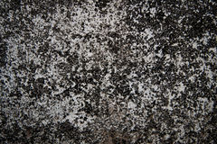 Dirty wall. Very dirty and peeling wall background texture Royalty Free Stock Photo
