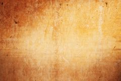 Dirty wall in grunge style Royalty Free Stock Photos