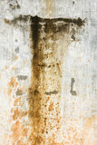 Dirty wall texture Stock Image