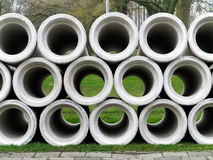 Free Dirty Water Draining Pipes Stock Photography - 39010802