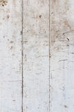 Dirty white wood background Stock Photos