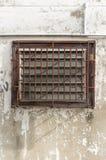 Dirty window Stock Photography
