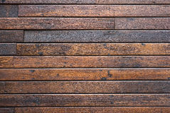 Dirty wood panel as background Royalty Free Stock Photography