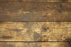 Dirty wooden background stock photography