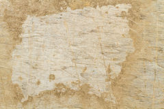Dirty wooden plank background Stock Images