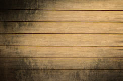 Dirty Wooden Wall Background Stock Image
