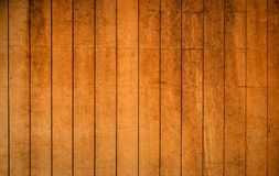 Dirty Wooden Wall Background. Black stain on the wall Royalty Free Stock Photo