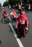 Disabilities Royalty Free Stock Photos