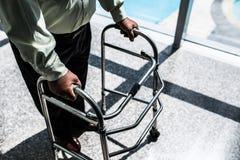 Disability Royalty Free Stock Photo