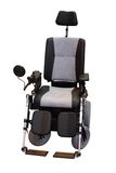 Disability Wheelchair Stock Image