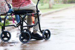 Disability Royalty Free Stock Image