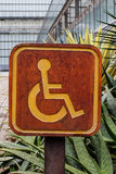 The disabled Stock Images