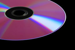 Disc Stock Photo