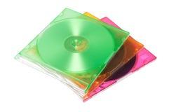 Disc Stock Image
