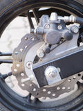 Disc Brake. Background texture.. Stock Photography