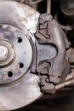 Disc brake Stock Photos
