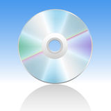 Disc-Cd Stock Photo