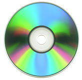 Disc cd dvd disk Royalty Free Stock Image