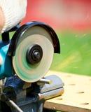 Disc grinder Stock Photos